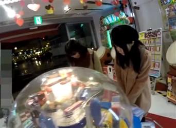 盗撮動画【逆さHERO】!禁断の友達撮りⅡ!美人が生、友達が重ねで射精感は最高に(* ´∀`)